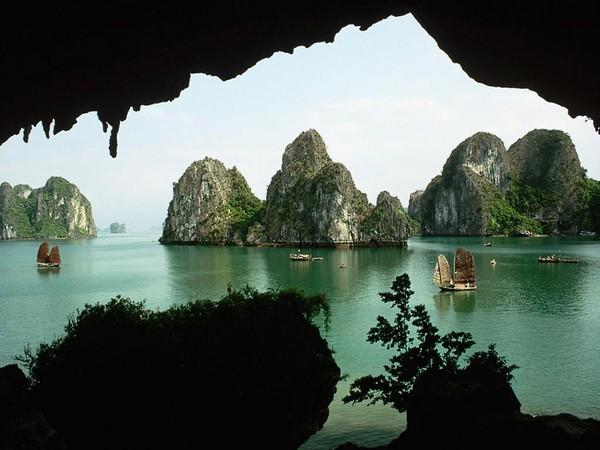 1 Vietnam-Baie-Halong 1