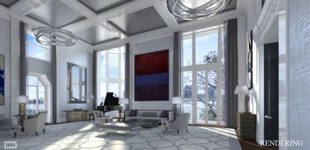 L appartement le plus cher de new york est vendre le saviez vous - Appartement de luxe a vendre new york ...