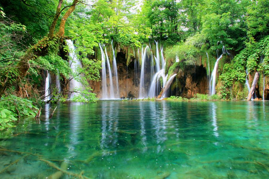 15 Croatie-Parc-National-de-Plitvice