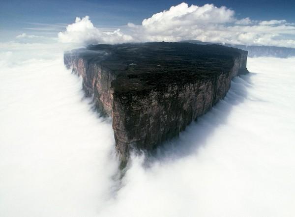 2Venezuela-Mont-Roraima