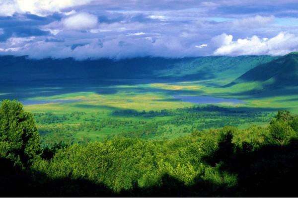 5 Cratere-de-Ngorogoro-Tanzanie