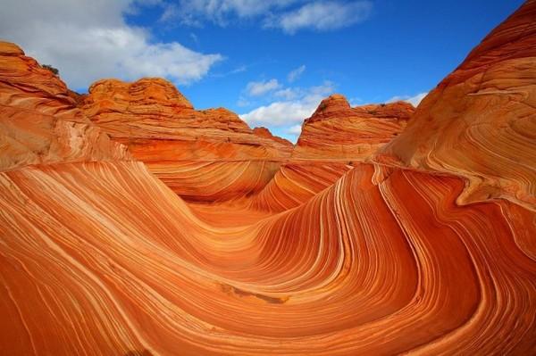 Arizona-etats-Unis-Paria-Canyon