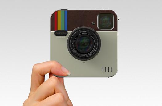 appareil photo instagram date de sortie et prix le saviez vous. Black Bedroom Furniture Sets. Home Design Ideas